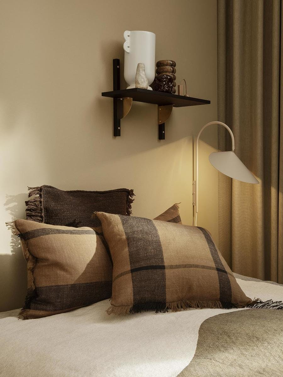 chambre cocooning ferm living