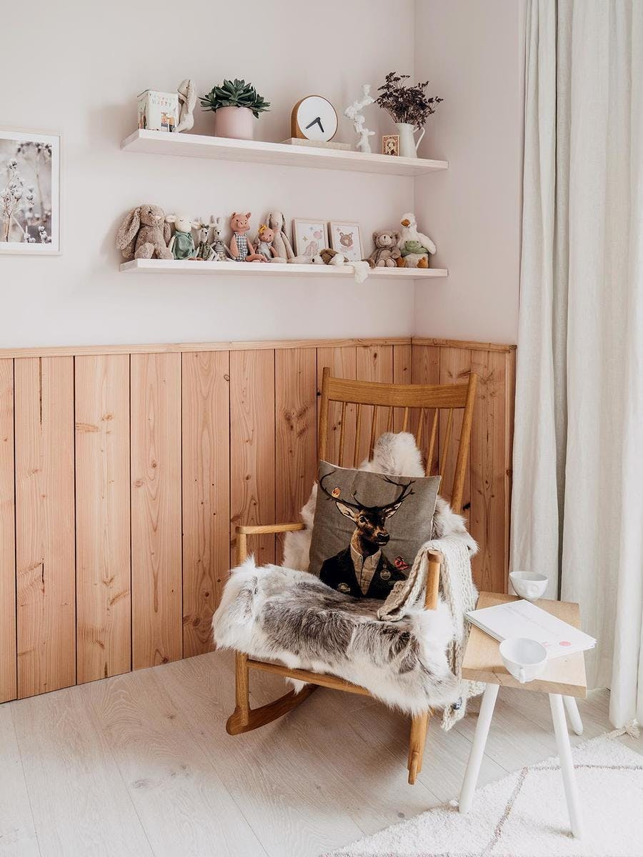 coin cosy chambre enfant