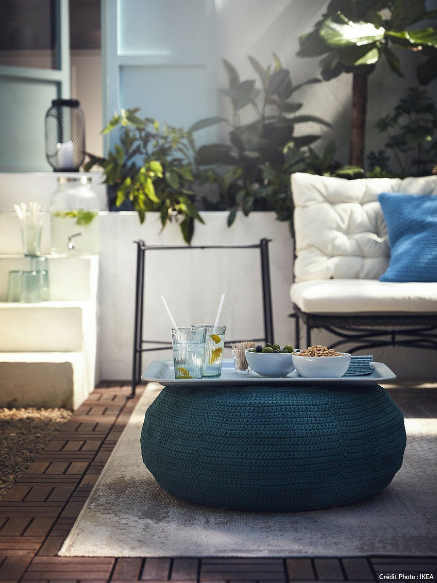 pouf outdoor ikea 2021