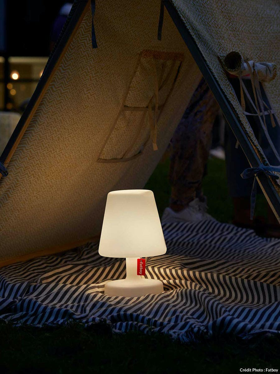 lampe à LED outdoor