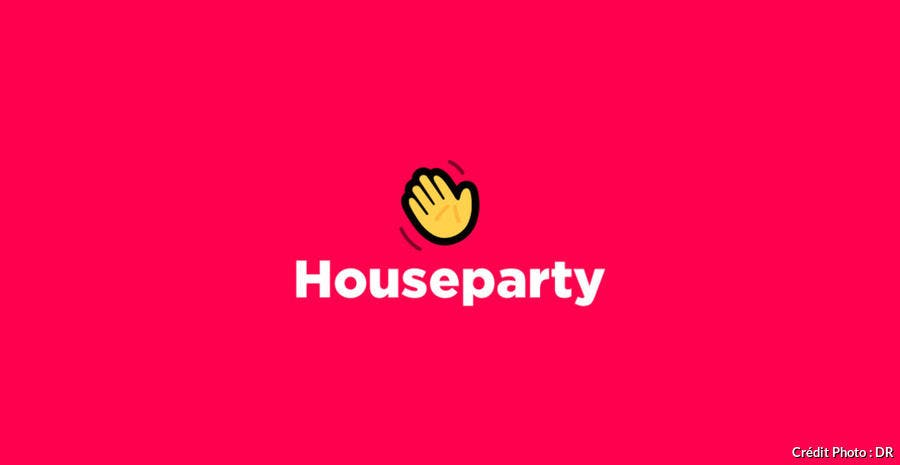 Application House Party