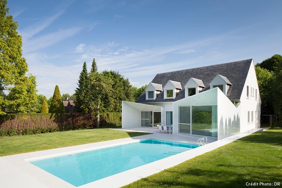 dmva architecten house