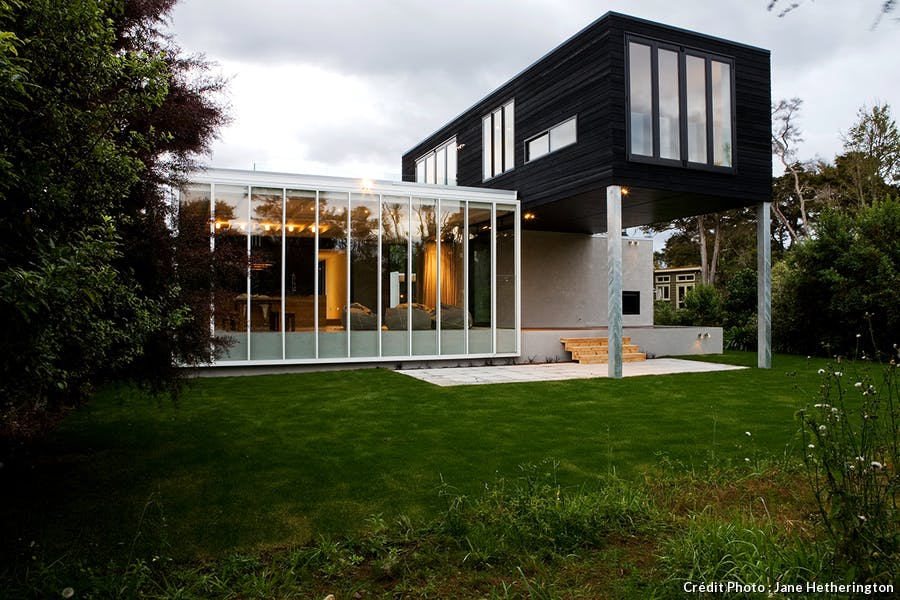 dorrington architects