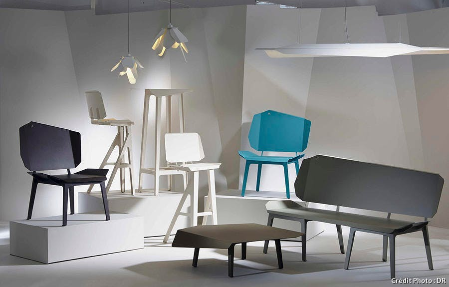 hub design collection rhone alpes