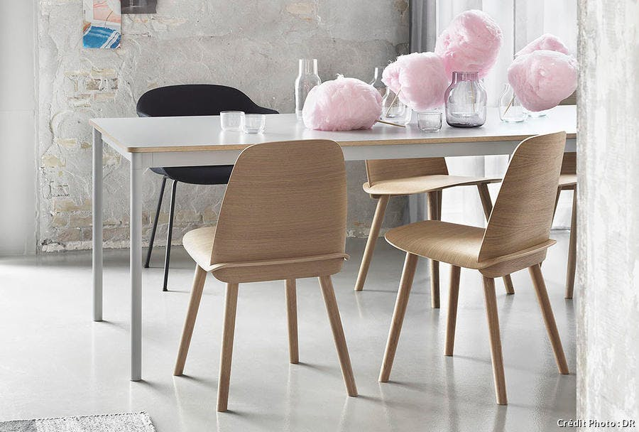 muuto under the bell nerd et candyfloss