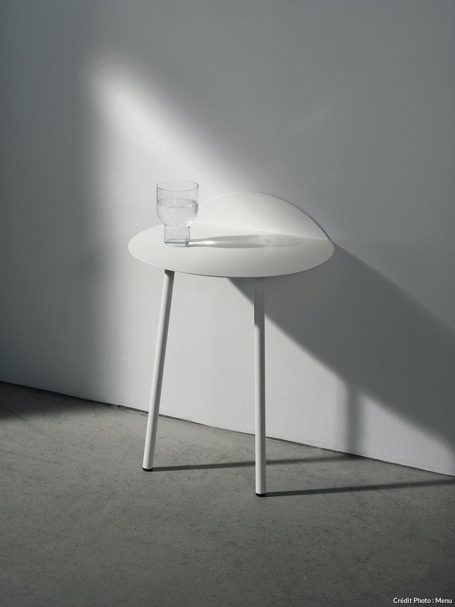table de chevet originale