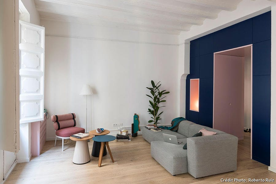 Amenagement De Couloir 8 Idees Deco Originales 2018